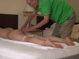 Watch video Orgasmic Massage
