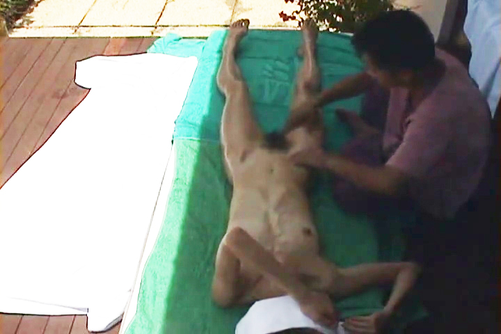 Watch video Hidden Thai Massage